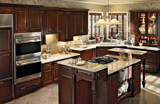 Manhattan Cabinets Kitchens